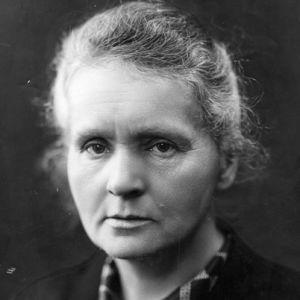 Marie Curie - Physicist - edifyschools.com