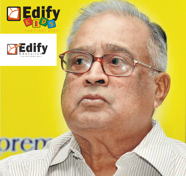 FORMER CABINET SECRETARY SUBRAMANIAN WANTS THE  NEW EDUCATION POLICY