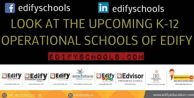 LOOK AT THE UPCOMING K-12 OPERATIONAL SCHOOLS OF EDIFY!!