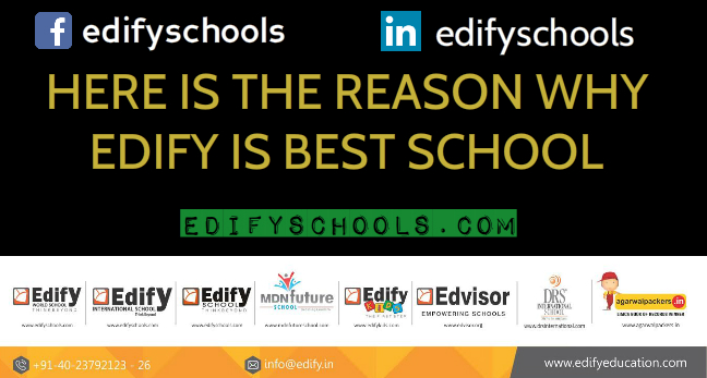 HERE IS THE REASON WHY EDIFY IS BEST SCHOOL!!