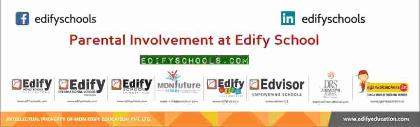 Parental Involvement at Edify School
