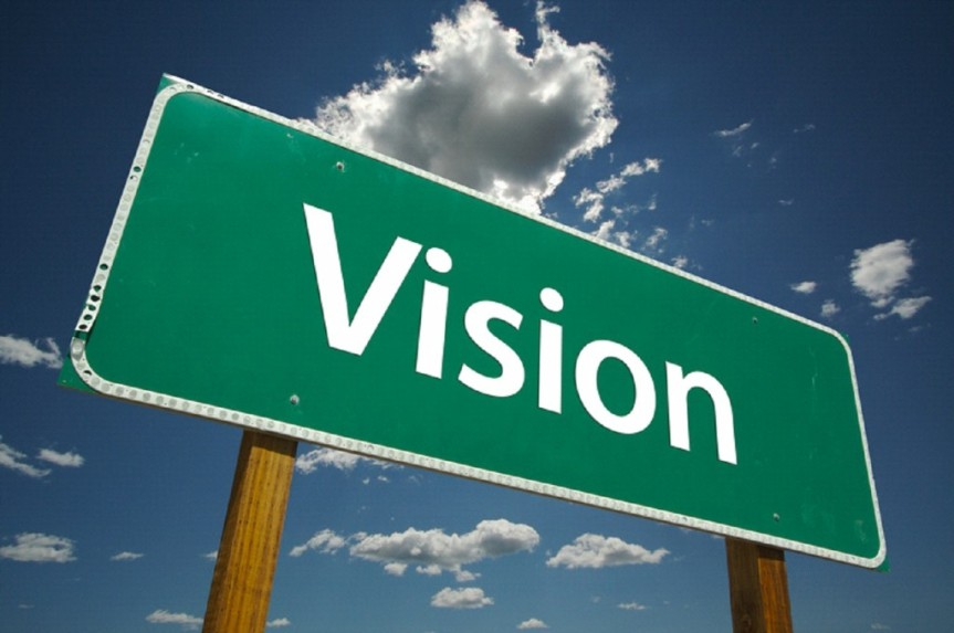 Vision Of the Organisation