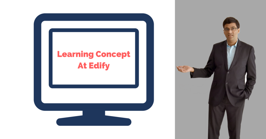 How Learning Concept is Applied at Edify