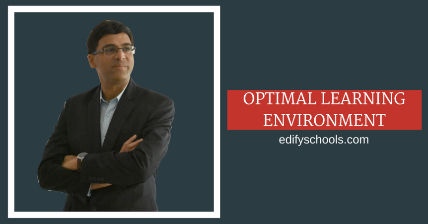 Optimal Learning Environment : Edify School