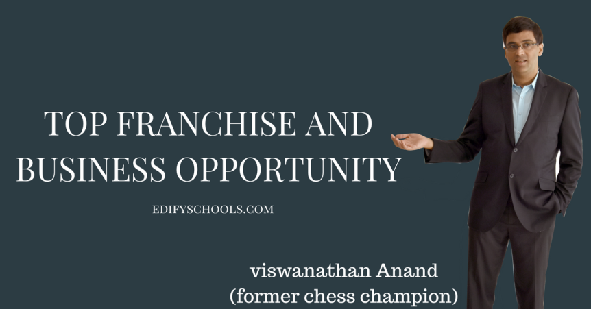 Top franchise and business opportunity